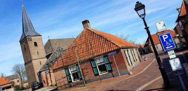 Vechtdalroute dag 1 Zwolle-Wilsum (D) 95 km – Fietskriebels