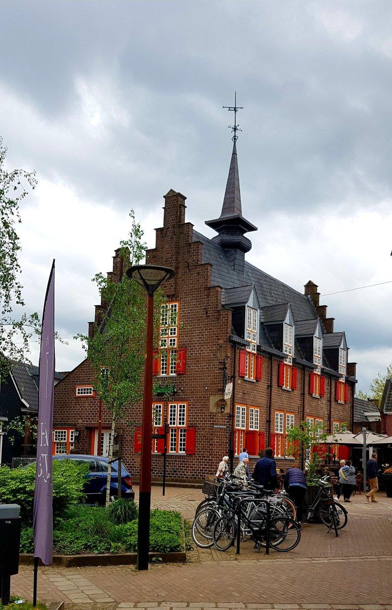 LF14, LF15 en LF8 - Sallandse Heuvelrug / Rondje Twente